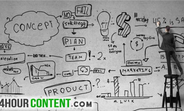 الفرق بين تحليل المحتوى وتحليل المضمون