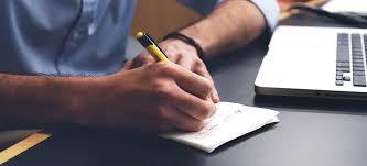 كتابة السيرة الذاتية لخريجي المرحلة الثانوية