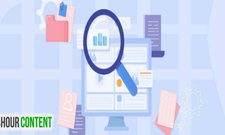 خطوات تحليل المحتوى