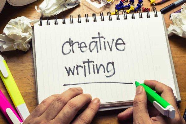 كتابة المحتوى الابداعى