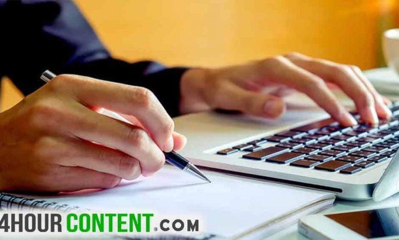 اعادة صياغة المحتوى